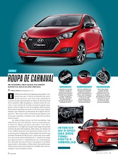 Revista Autoesporte- screenshot thumbnail