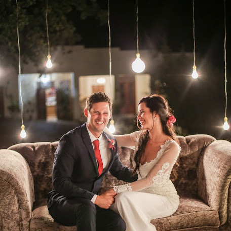 Wedding photographer Zandri Du preez (Zandri). Photo of 22.11.2018