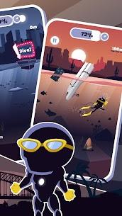Crazy Diver Mod Apk (Unlimited Money + Skins Unlocked) 5