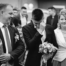 Fotograful de nuntă Jocó Kátai (kataijoco). Fotografia din 25.10.2018