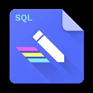 SqlitePrime - SQLite database manager APK icon