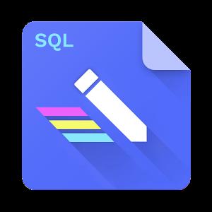 SqlitePrime - SQLite database manager APK Download for Android