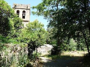 Photo: Santa María