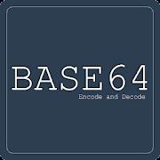 Base64 - Encode & Decode