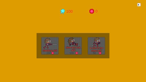 Rotata`s Adventure 1.4 screenshots 3