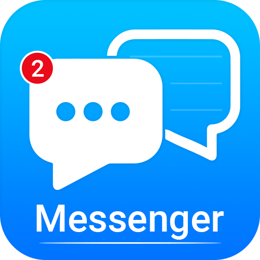 Messenger All Social Networks Text And Video Chat Android APK Download Free By Mobi Productivity Apps 2019