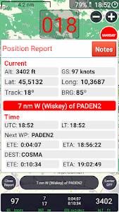 GPS Air Navigator screenshot 2