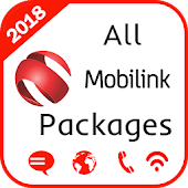 All Mobilink Packages 2018 Free:
