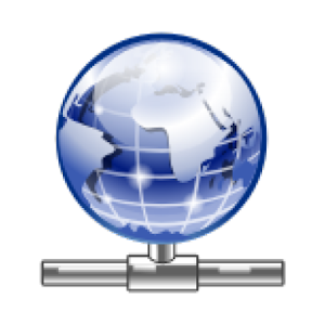 Network Scanner App icon
