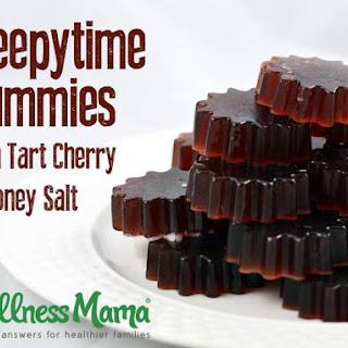 Tart Cherry Sleep Gummies