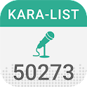 Karaoke Viet - Kara List icon