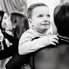 Wedding photographer Viktor Oleynikov (vincent1V). Photo of 12.11.2018