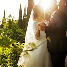 Wedding photographer Alla Ryabichenko (AllaR). Photo of 29.11.2017