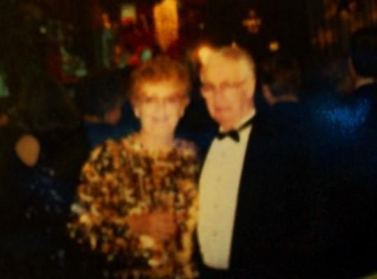 Jan 20, 1993 President Clinton, First Inauguration. Wash.DC. The Omnie Ball Room, foto.  Ah, memories.....20 years ago!!! I...