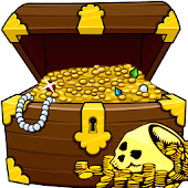 Pirate Coin Treasures