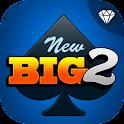 New Big2 (Capsa Banting) icon