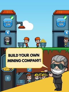 Idle Miner Tycoon screenshot 06