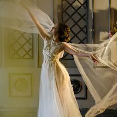Wedding photographer Elena Kadkina (zxthg555). Photo of 26.10.2017