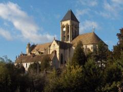 photo de Vétheuil