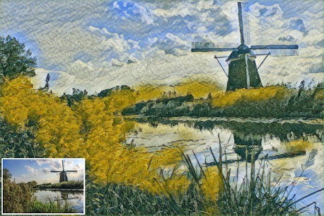 Painnt Pro Art Filters Mod Apk [Free Purchase] 5