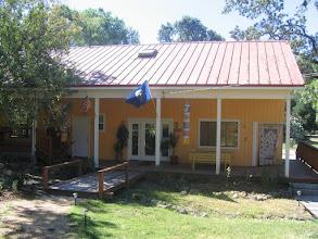 Photo: Yoga Farm, CA - Office