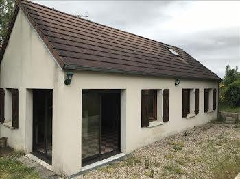 maison à Bridoré (37)