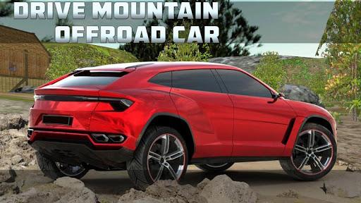 Drive Mountain Offroad Car