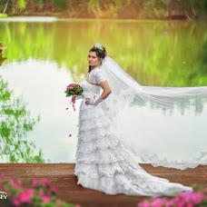 Wedding photographer Vitaliy Rumyancev (vitaly1984). Photo of 09.12.2014