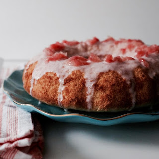 Grapefruit Cake Recipes