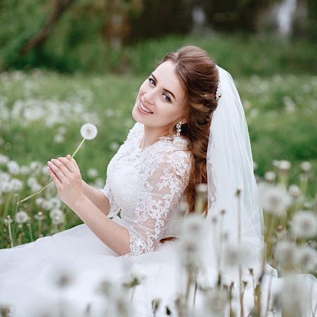 Wedding photographer Anna Alekhina (alehina). Photo of 04.08.2017