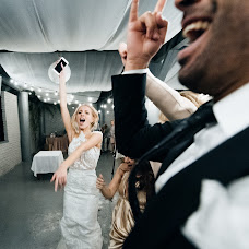 Wedding photographer Sasha Bazenko (bvzenko). Photo of 25.07.2018