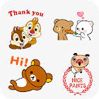 Animated WAStickers for whatsapp icon