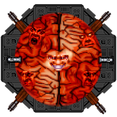 Killer Brain - 16 Bit Shooter