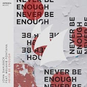 Never Be Enough