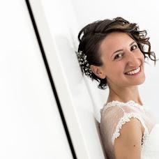 Wedding photographer Magda Moiola (moiola). Photo of 16.08.2017