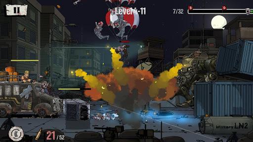 Shooting Zombie 1.36 screenshots 4