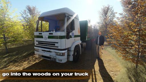 Lumberjack 4x4 Offroad