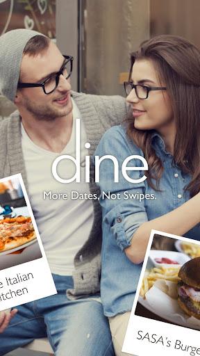 Dine Dating App screenshots 1