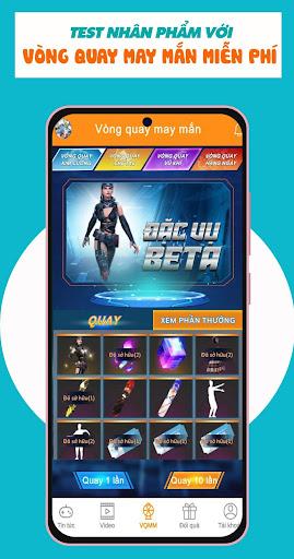 Tin Game u2013 Vu00f2ng quay miu1ec5n phu00ed 1.0.1 screenshots 1