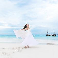 Wedding photographer Nikita Karchevskiy (Dominicana). Photo of 25.10.2016