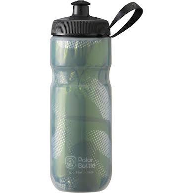 Polar Sport Contender Insulated Water Bottle - 20oz