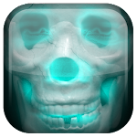 Halloween Horror Screen Icon
