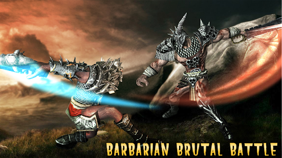 Brutal Fighter :  Gods of War Hack for the game