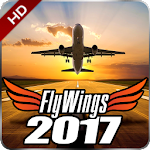 Flight Simulator FlyWings 2017 3.2.0 (Mod Money/Unlock)