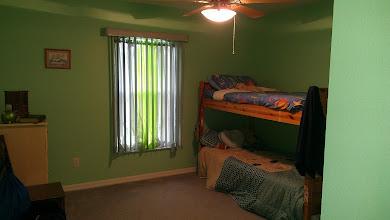Photo: Guest Bedroom 1
