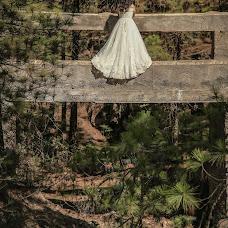 Wedding photographer Corina Barrios (Corinafotografia). Photo of 13.12.2017