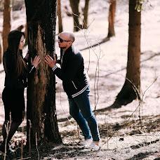 Wedding photographer Kristina Grishaeva (kristengrish). Photo of 18.04.2018