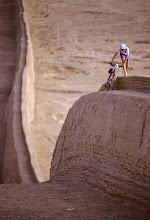 Photo: Climbing the Great Wall ©Joseph Kugielsky