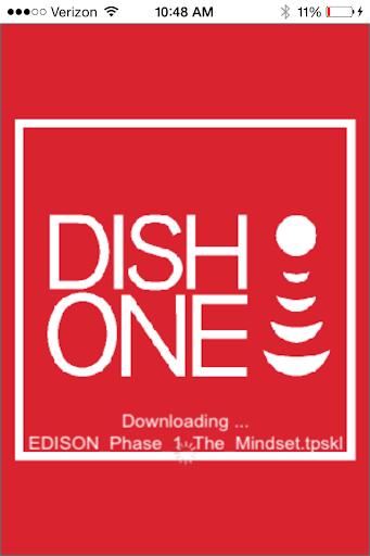 DishOne Edison V0.0.1 screenshots 3