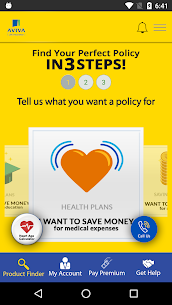 Aviva Life Insurance App Latest Version Download For Android and iPhone 2